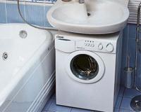 Как правильно подключить стиральную машину?