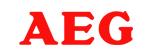 Ремонт стиральных машин AEG (АЕГ)